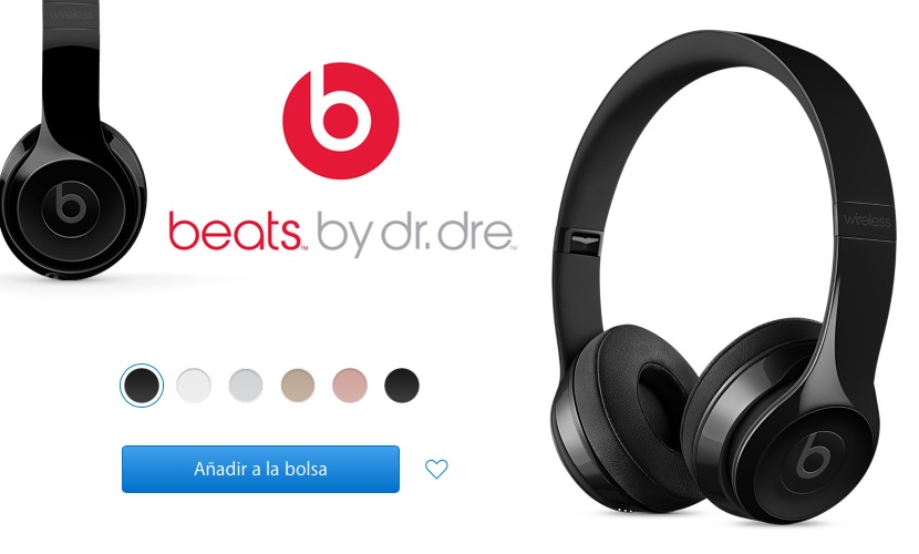 beats apple iphone 7 keynote solo3 wireless