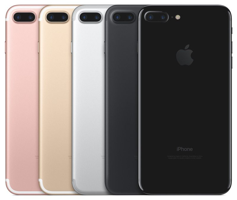 El iPhone 7 ya está disponible para su reserva