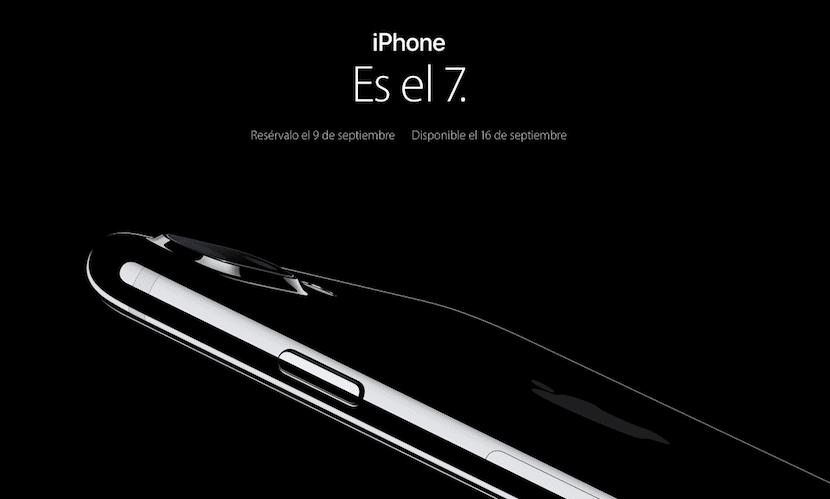 Keynote de Apple: lo que no nos han contado