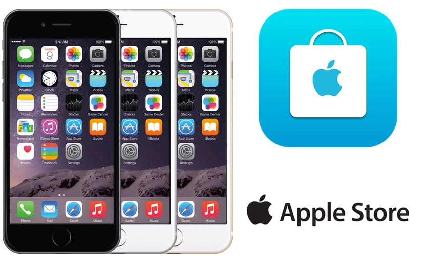comprar iphone 6 en apple store