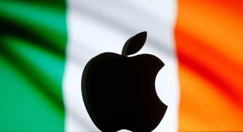Irlanda apelará el fallo de la Comisión Europea contra Apple