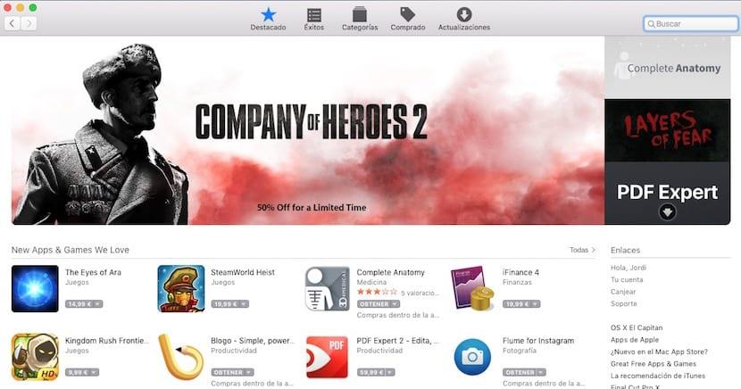 Cómo eliminar la caché de la Mac App Store