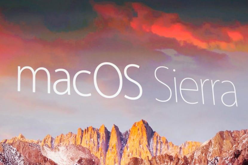 Prepara tu Mac para la llegada de macOS Sierra