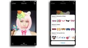 Telegram para iOS se actualiza con editor de fotos y creados de GIFs