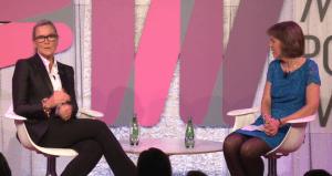 Ángela Ahrendts habla sobre las Apple Stores de próxima generación
