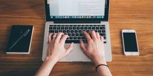 Apps ideales para escritores