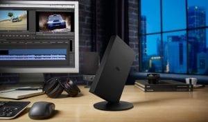 Lacie lanza sus nuevos discos duros Thunderbolt 3 para el MacBook Pro