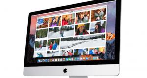 Lo mejor de la app Fotos en macOS Sierra