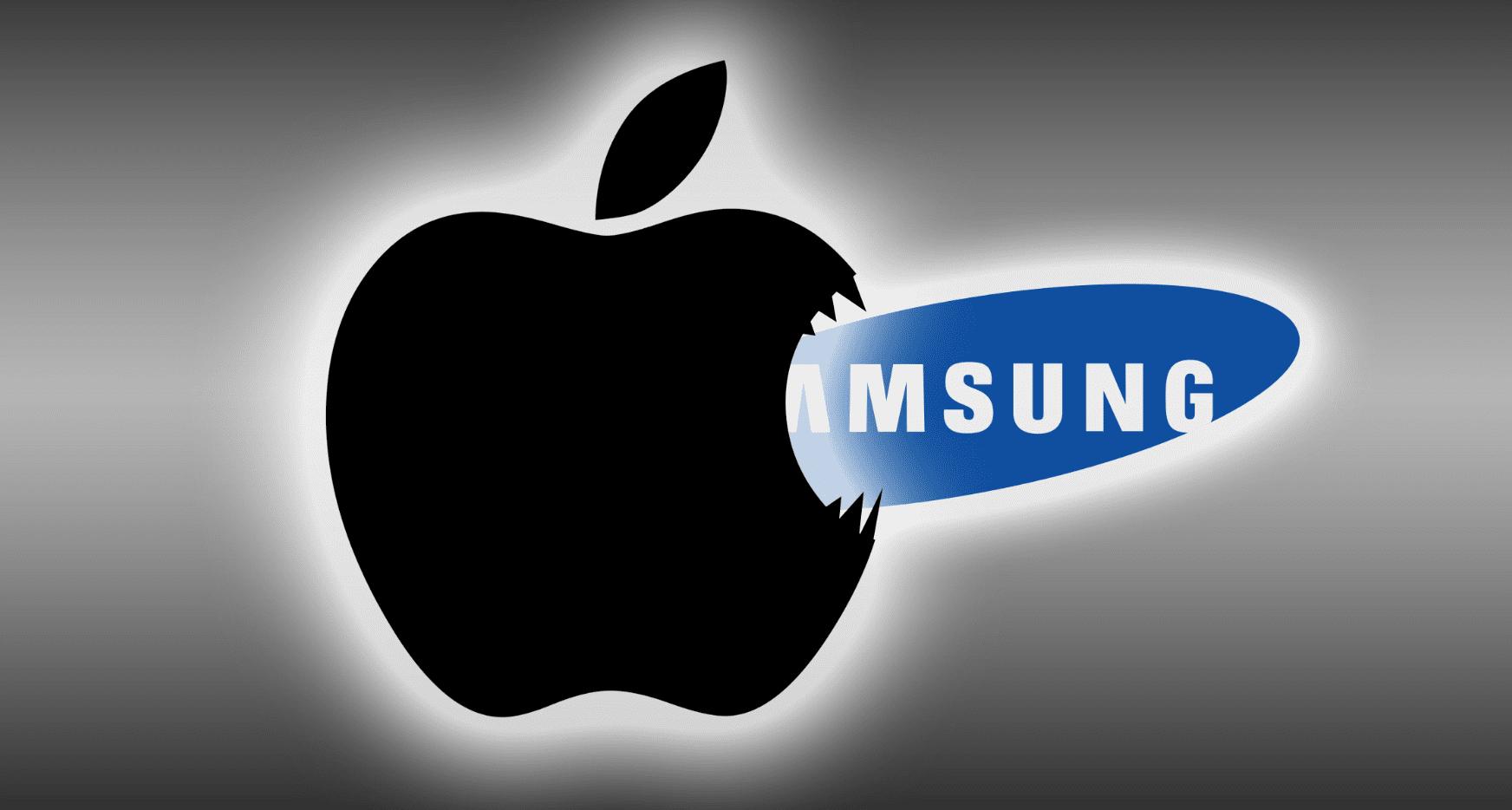 samsung-y-apple