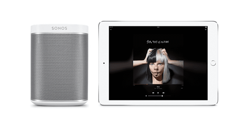Apple ya vende los altavoces Sonos con tres meses de Apple Music incluidos