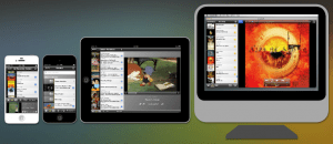 Con StreamToMe, reproduce los contenidos de tu Mac en tu iPhone o iPad