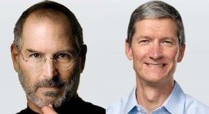 Así ha cambiado Apple en 5 años con Tim Cook al frente