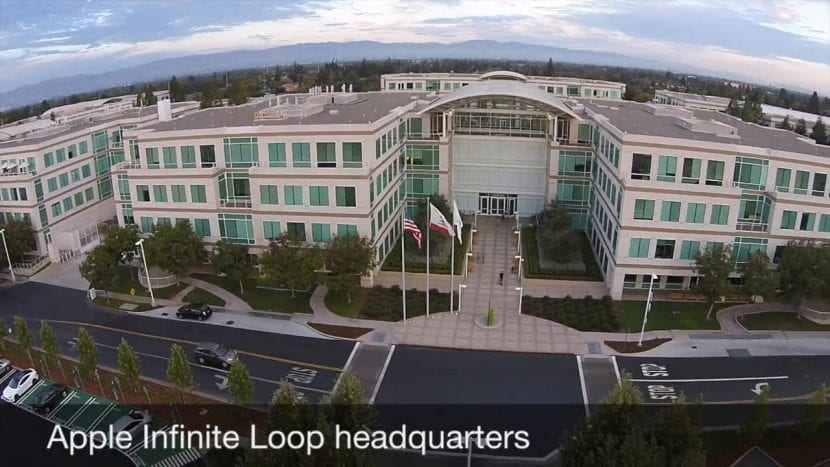 infinite-loop-apple