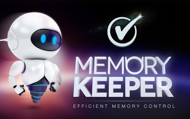 memorykeeper