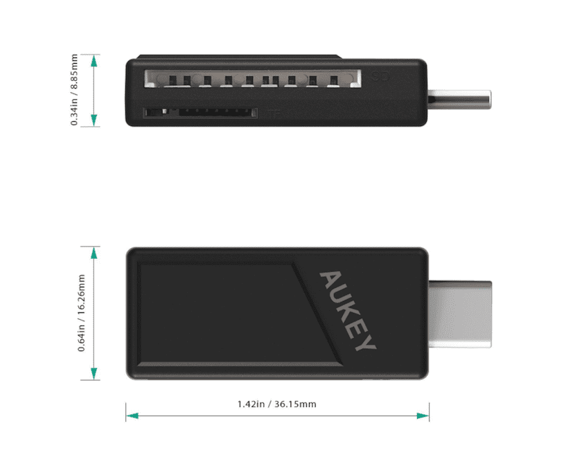 adaptador-aukey-usb-c-sd