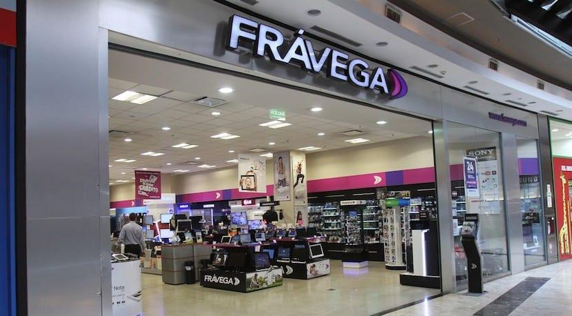 "Apple llegará a Argentina como ""store in store"""