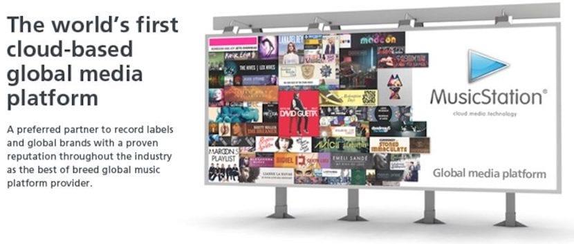 Apple compra la tecnología de Omnifone, proveedor de música en streaming