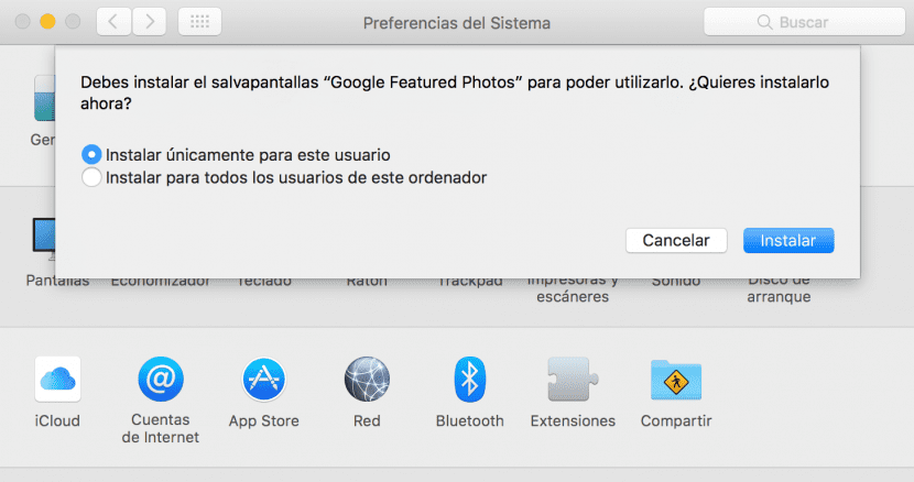 salvapantallas-google-instalacion