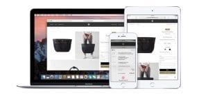 La versión web de Apple Pay ya es la 5ª forma de pago online