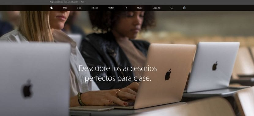 Mac Universidad