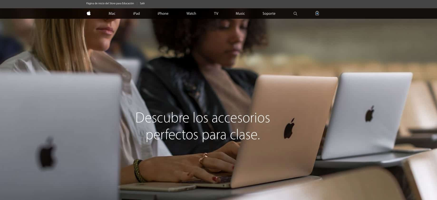 Mac Universidad