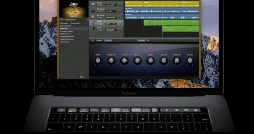 touch-bar-garageband-macbook-pro