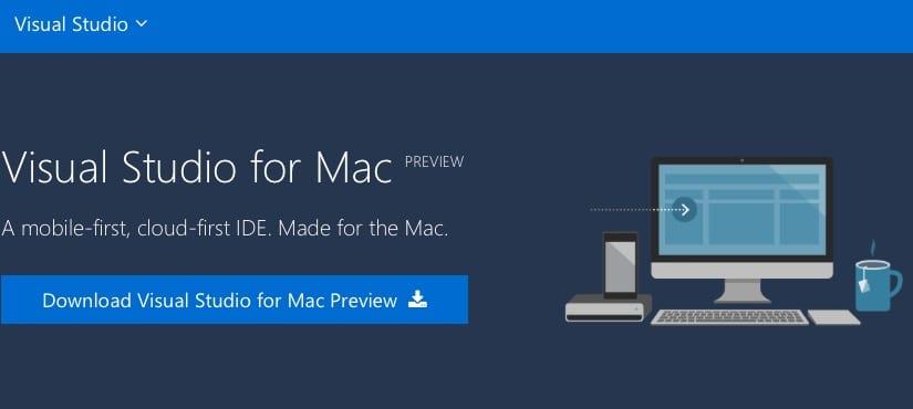 visual-studio-para-mac