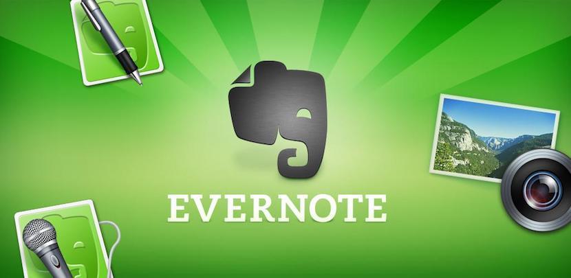 La política de privacidad de Evernote permite a sus empleados leer tus notas