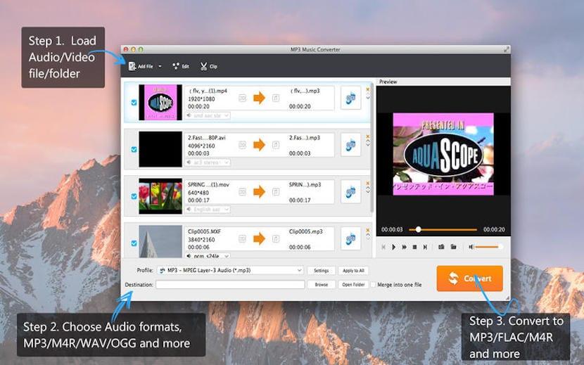 MP3 Music Converter, gratis por tiempo limitado