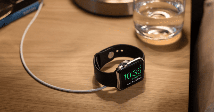 Apple Watch 3 Gen Top