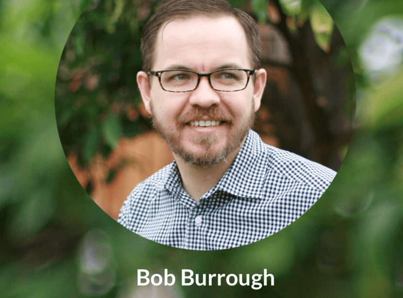 Bob Burrough