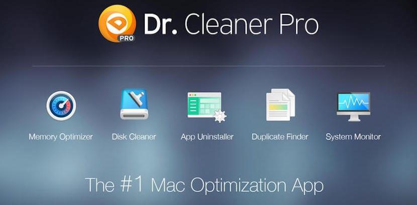 Dr. Cleaner Pro, a mitad de precio por tiempo limitado