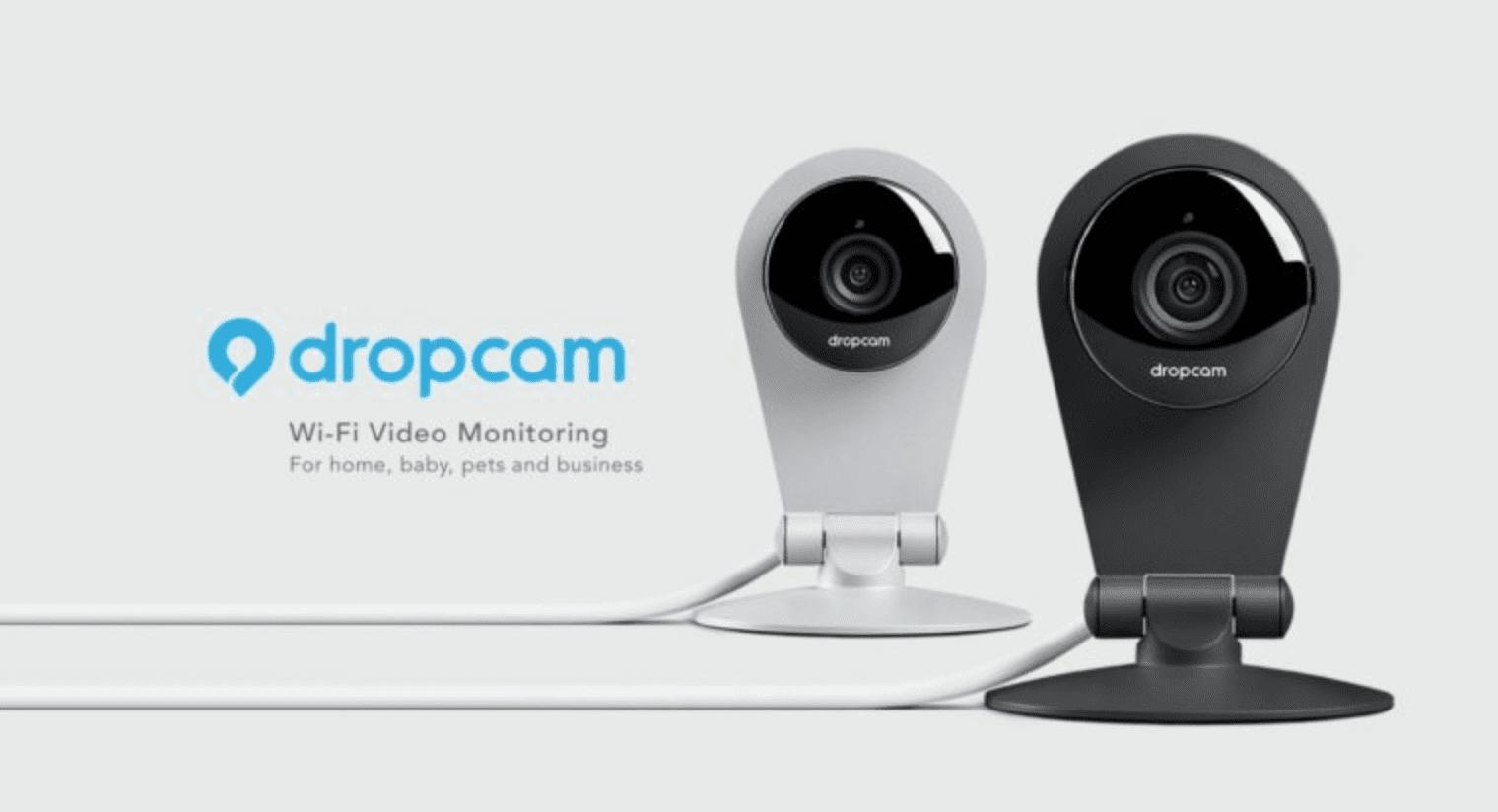 Dropcam Top