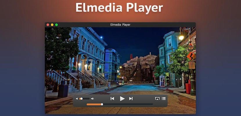 El reproductor multiformato Elmedia, a mitad de precio por tiempo limitado