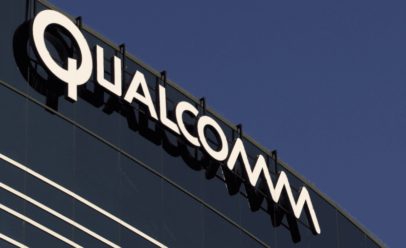 Qualcomm vs Apple Top