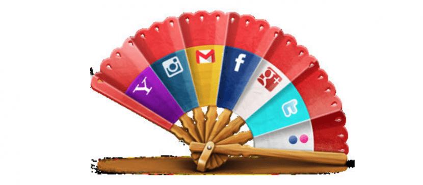 SocialFan Logo