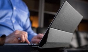 Cartella Slim Book, una increíble funda para tu nuevo MacBook Pro 2016