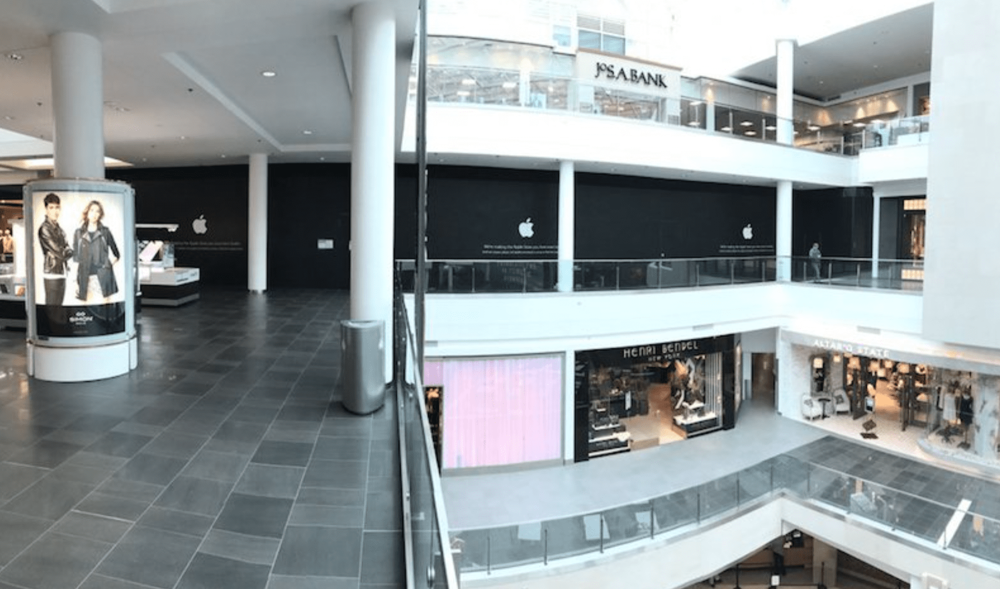 Apple Store Arlington