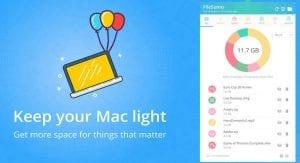 Libera tu Mac de archivos pesados e inútiles con File Sumo por menos de un euro
