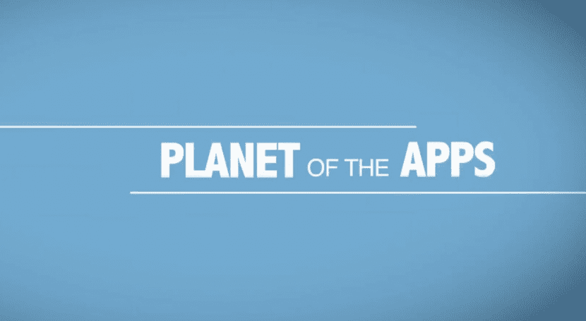 Planet of the Apps 2