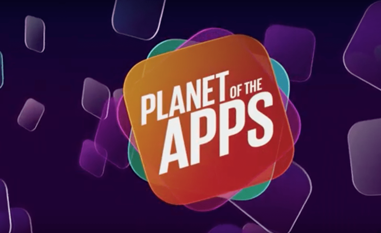 Planet of the Apps Top