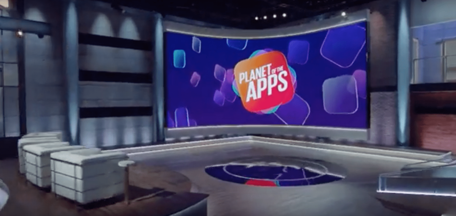 Planet of the Apps Show