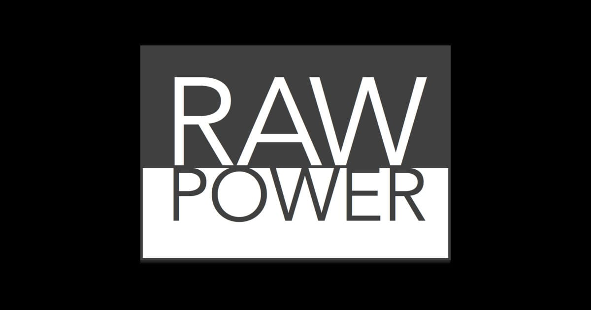 Corrige zonas degradadas de tus fotografías con Raw Power para Mac