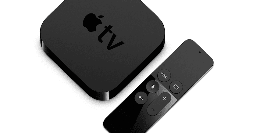 Apple TV-4