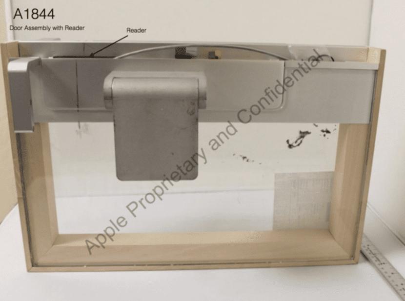 Prototipo FCC A1844 2