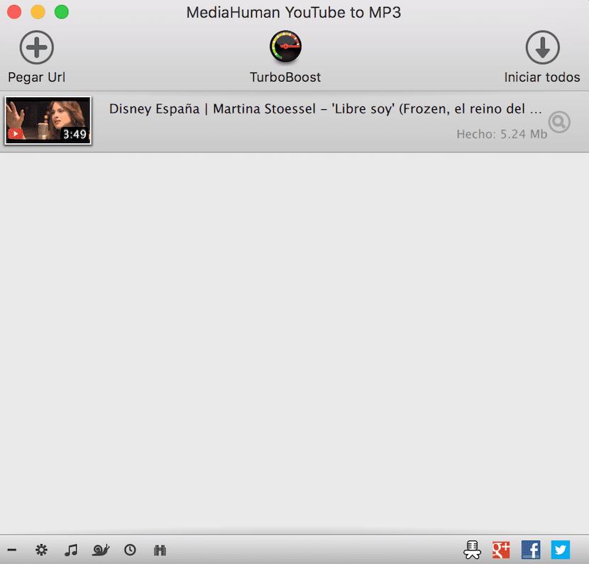 programa para descargar musica mp3 gratis en mac