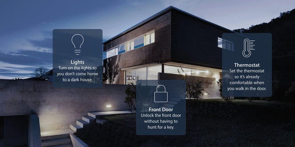 Cuanto cuesta tener una casa equipada con homekit de apple for Cuanto vale una estufa industrial