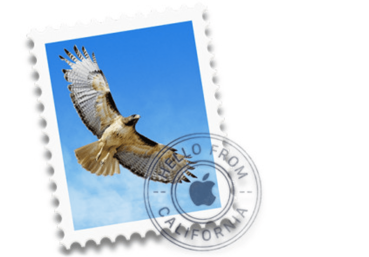 Envía correos electrónicos con plantillas originales con Mail de MacOS