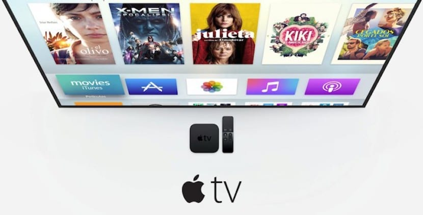 Las mejores apps para ver películas y series en tu Apple TV 4