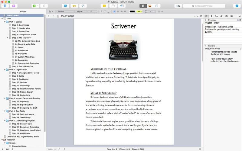 Moderno Reanudar Software De Escritura Para Descargar Mac Componente ...